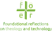 Foundational Reflections on Theology and Technology logo